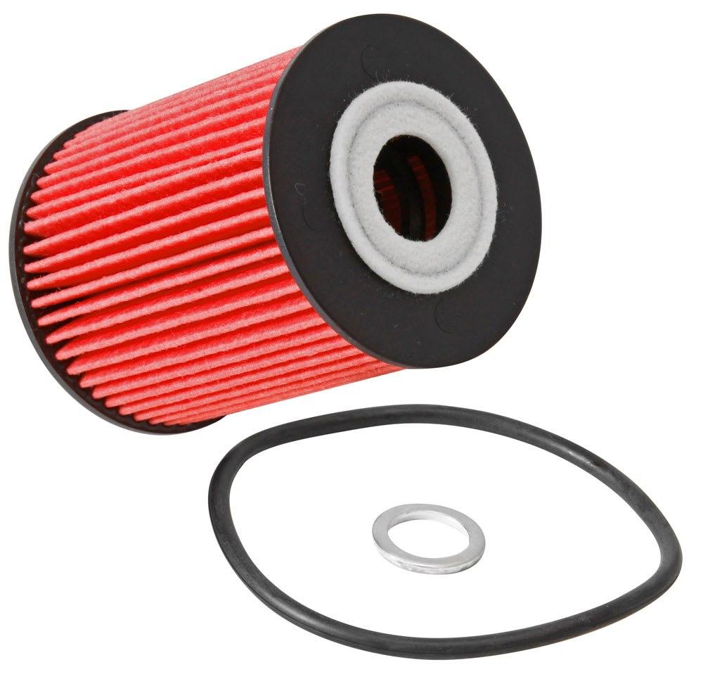 Filtr oleju K&N PS-7035 - GRUBYGARAGE - Sklep Tuningowy